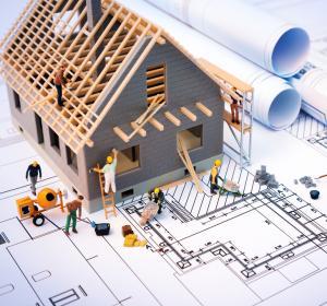 Construction de maison neuve La Louvière