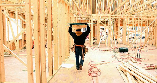 Construction de commerce Courcelles